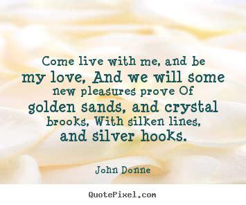 John donne love poetry essay